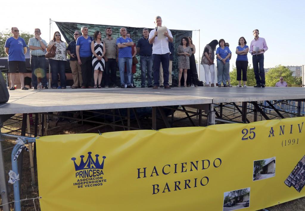 Fiestas Barrio Princesa 4