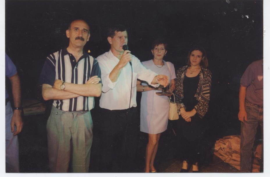 Galardonados sotitos 1998