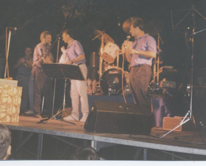 Galardonados Soto 1997