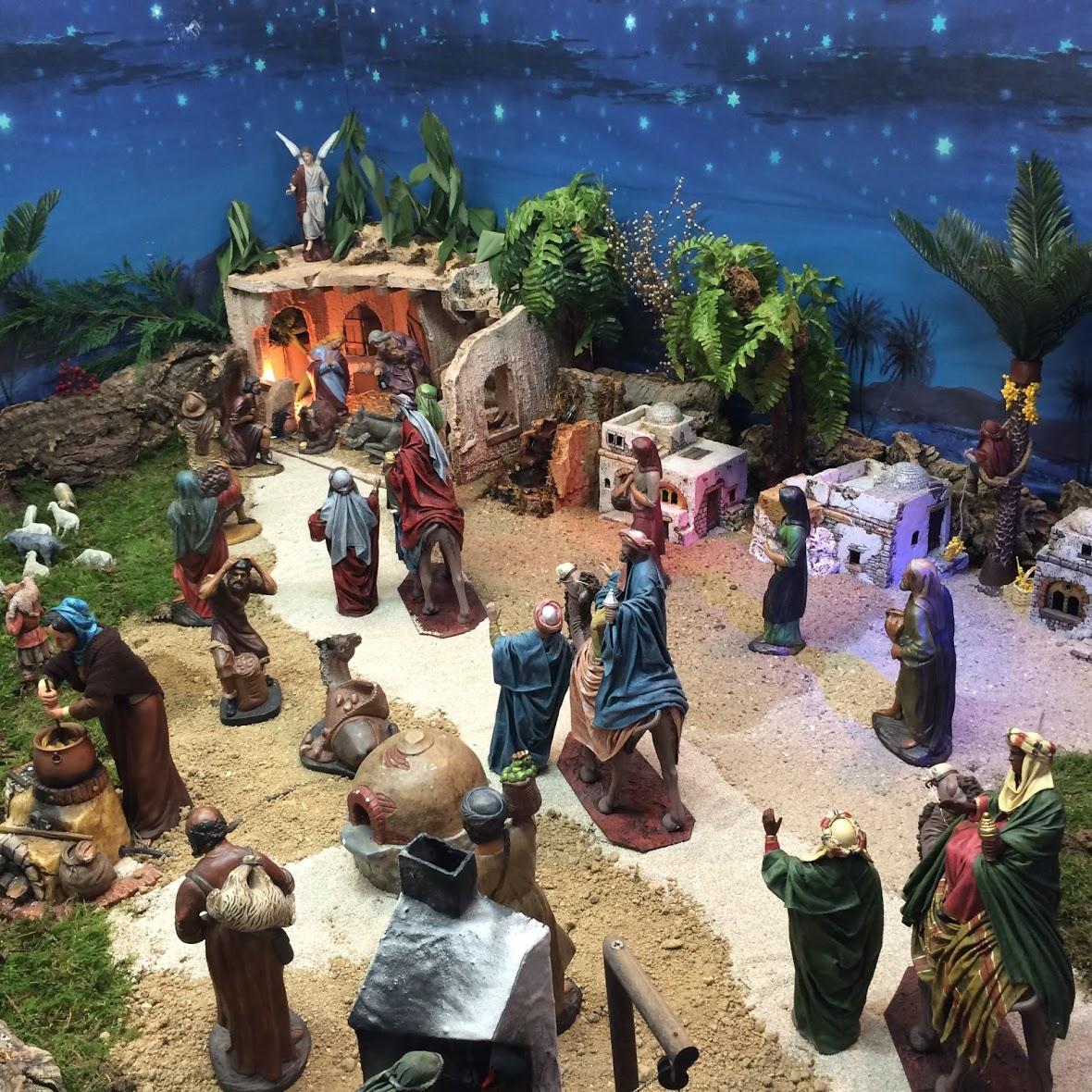 Fiestas 2015 Navidad