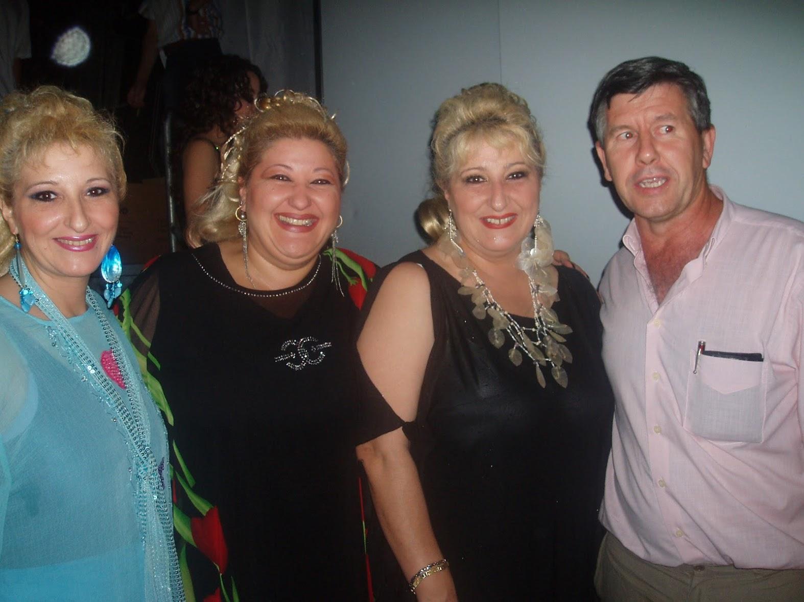 Galardonados Sotitos 2005